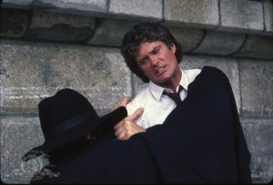 David Hasselhoff Jack the Ripper Terror At London Bridge 1985