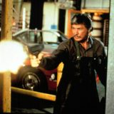 Death Wish 4 The Crackdown Charles Bronson 1987