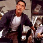 Speed 1994 action movie Keanu Reeves Sandra Bullock