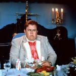 Who's Harry Crumb 1989 John Candy