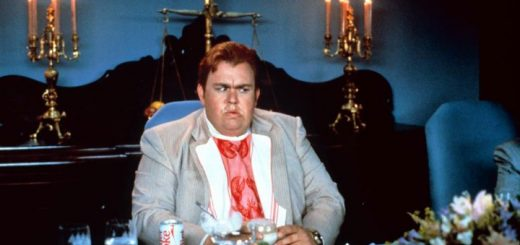 Who's Harry Crumb 1989 John Candy