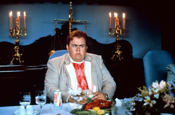 Who's Harry Crumb? (1989) – A Review
