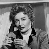 Witness To Murder 1954 Barbara Stanwyck