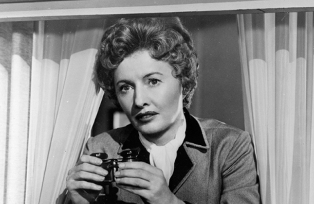 Witness To Murder (1952) – A Review