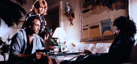 52 Pick-Up 1986 Roy Scheider Ann-Margret Clarence Williams III