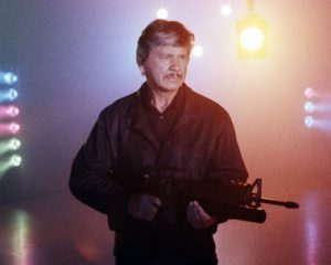 Charles Bronson Death Wish 4 Crackdown 1987 action sequel