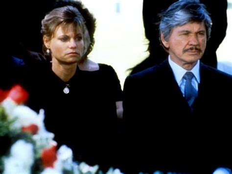 Death Wish 4 The Crackdown 1987 Charles Bronson Kay Lenz