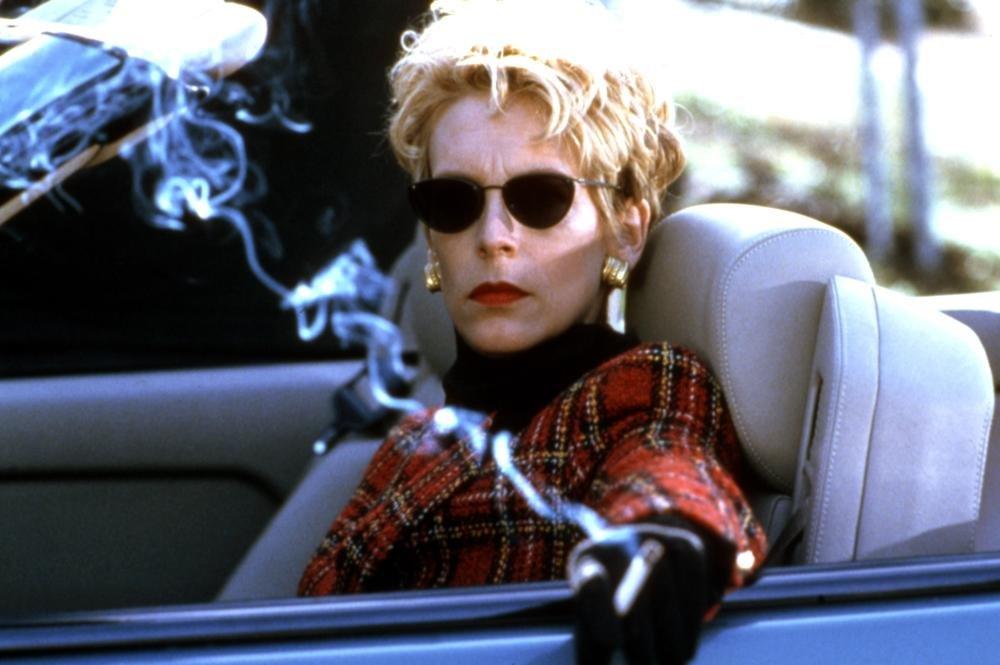 Jamie Lee Curtis Mothers Boys 1994 thriller stalker movie