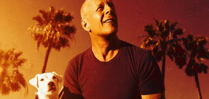 Once Upon A Time In Vencie 2017 Bruce Willis