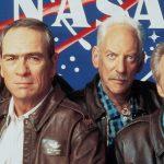 Space Cowboys 2000 Clint Eastwood Tommy Lee Jones Donald Sutherland James Garner