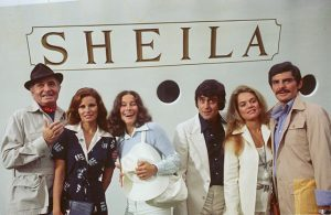The Last of Sheila 1973 cast