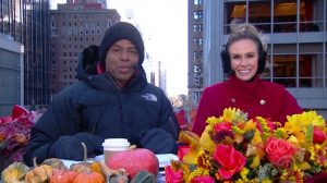 CBS Thanksgiving Day Parade Coverage broadcast review 2018