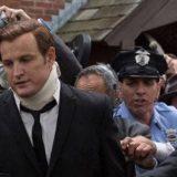 Chappaquiddick 2017 Jason Clarke as Ted Kennedy