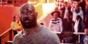 Final Score 2018 action movie Dave Bautista soccer stadium