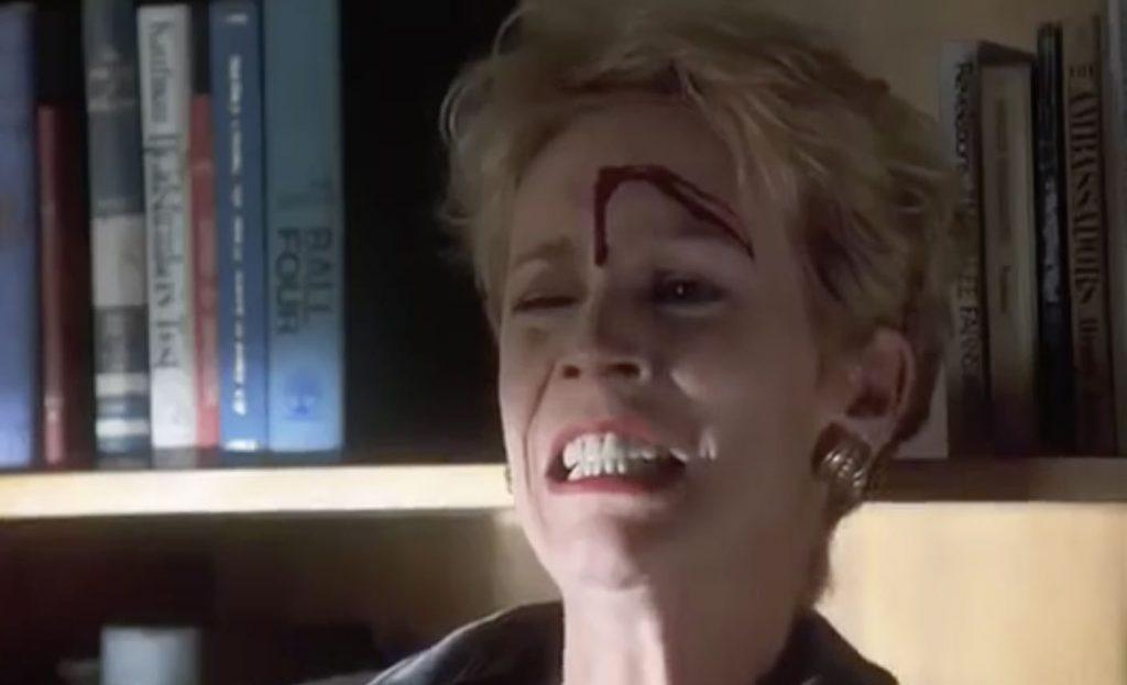 Jamie Lee Curtis Mothers Boys 1993 thriller stalker obsessed movie