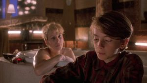 Mothers Boys 1993 Jamie Lee Curtis nude scene