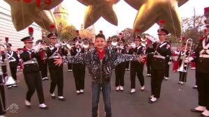 NBC Macys Thanksgiving Day Parade Broadcast 2018