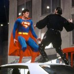 Superman 2 Christopher Reeve Terence Stamp General Zod