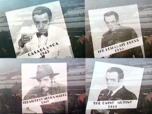 Bogie 1980 tv movie Humphrey Bogart career biography