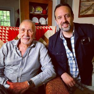 Frank Langella Power of Grayskull 2017 Skeletor interview