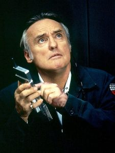 Dennis Hopper Speed 1994 action movie