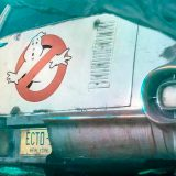 Ghostbusters 3 Ecto 1 teaser trailer