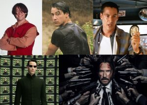 Keanu Reeves Most Popular Movies
