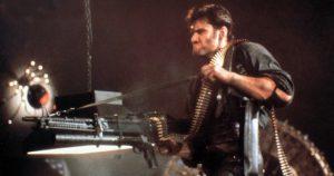 The Punisher Dolph Lundgren 1989 action Marvel movie