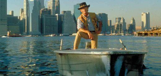 Crocodile Dundee 2 1988 Paul Hogan
