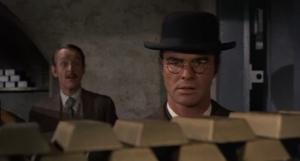Burt Reynolds William Schallert Sam Whiskey 1969 western comedy