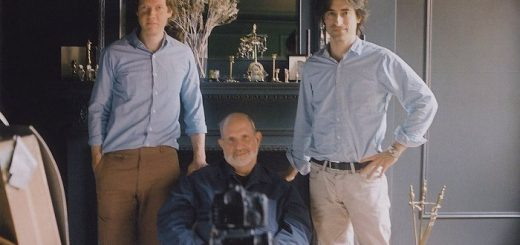 Brian De Palma documentary interview 2015