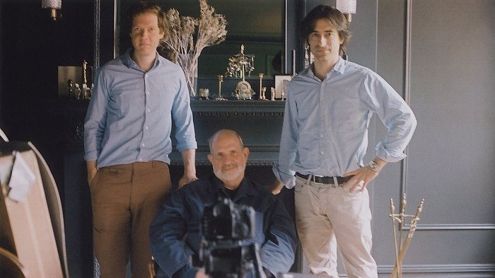 Brian De Palma documentary interview 2015