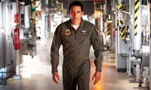 Gabriel Luna Terminator Dark Fate liquid metal