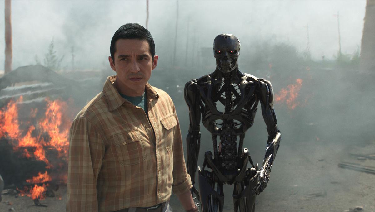 Termiantor Dark Fate Gabriel Luna