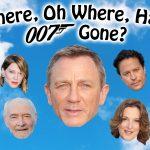 Bond 25 Lashana Lynch 007