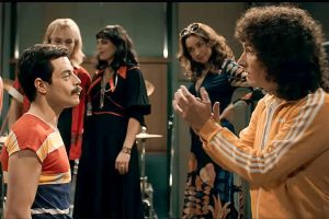 Bohemian Rhapsody 2018 Queen Freddy Mercury movie