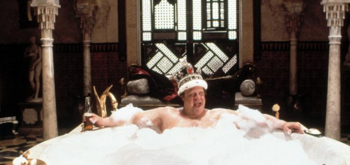 King Ralph 1991 comedy John Goodman