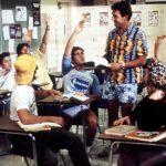 Summer School 1987 comedy Mark Harmon