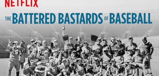The Battered Bastards of Baseball documentary 2014 Netflix