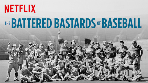 The Battered Bastards of Baseball documentary 2014 Netflix