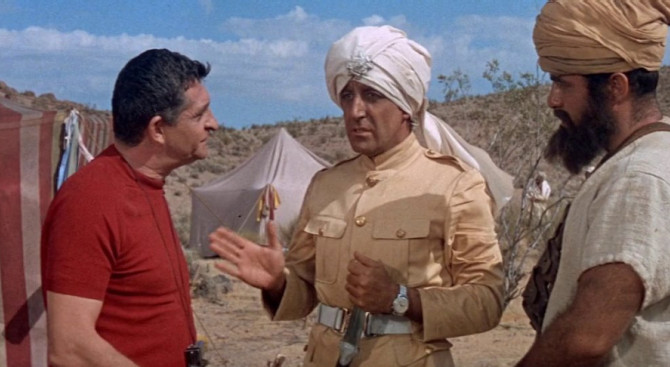 Peter-Sellers-Indian-character-The-Party