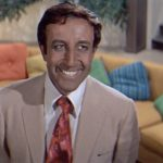 Peter Sellers The Party 1968 comedy