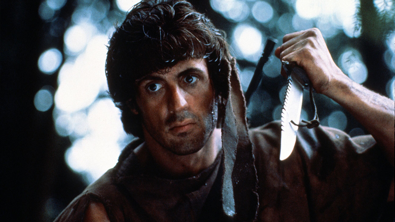First Blood (1982) – A Review