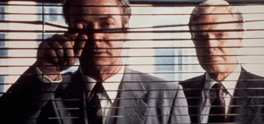A Shock To The System 1990 Michael Caine John McMartin