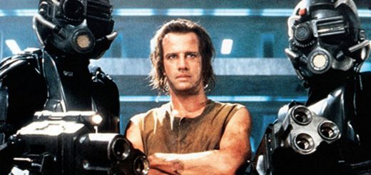 Fortress 1992 Christopher Lambert sci-fi action prison movie