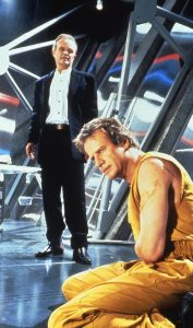 Fortress 1992 Kurtwood Smith Christopher Lambert sci-fi action movie
