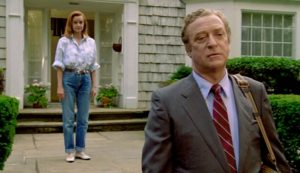 Michael Caine Swoosie Kurtz A Shock To The System 1990