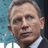 No Time To Die Teaser Poster Daniel Craig James Bond 007
