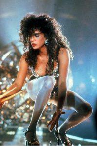 Teri Hatcher Tango Cash 1989 sexy dancer