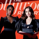 Hollywood Reporter Lashana Lynch Ana de Armas